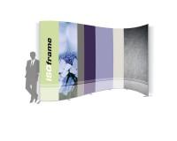 ISOframe wave Set  6 maxi