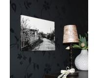 Ihr Foto auf Leinwand (4cm Rahmen)