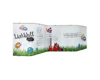 Marketing Display Expand LinkWall 5 Felder