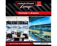 VIP Ticket zum Formula 1 Aramco Großer Preis der Eifel