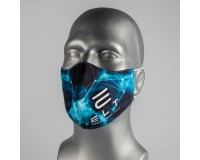 Mund - Nasenmaske individuell bedruckt