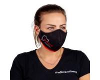 Mund-Nasen-Maske Nürburgring