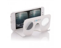 Mini Virtual Reality Brille