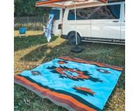 Picknickdecke / Außenteppich bedruckt