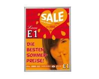Plakat Express Druck