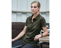 Premium Poloshirt Ladies - Tee Jays Luxury Stretch Polo