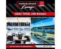 VIP Ticket zum ADAC TOTAL 24h-Rennen
