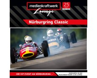 VIP Ticket zum Nürburgring Classic am Nürburgring