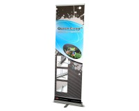 QuickEasy ® 1 60/200 Set das günstige RollUp-Display