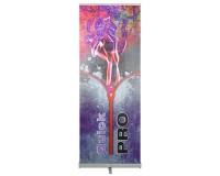 QuickPro 100/220 das flexible RollUp-Display