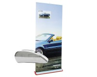 QuickScreen 3 85x225cm