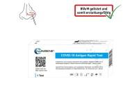 COVID-19 CLUNGENE Antigen-Nasal Laien-Schnelltest (Selbsttest) (1 Stück)