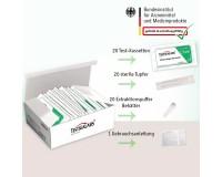 COVID-19 Antigen-Schnelltest Set (20 Stück)