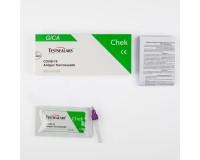 COVID-19 Testsealabs Antigen-Speichel-Schnelltest