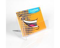 Twister Box DIN A6 - Tisch Prospektständer
