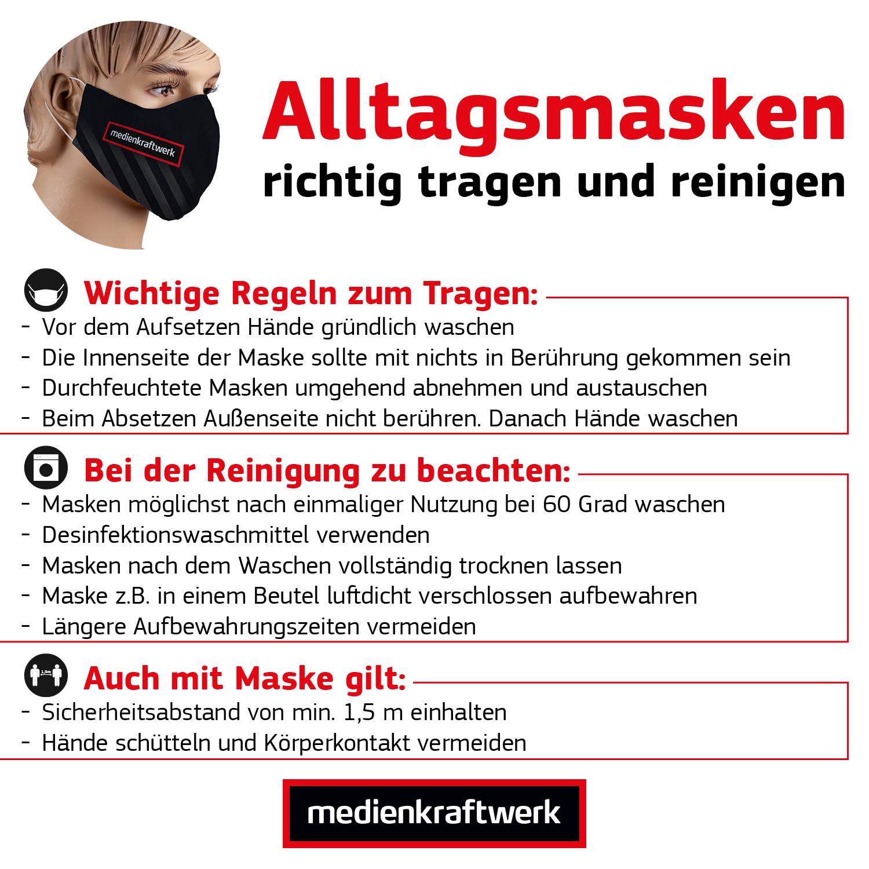 Mund Nasen Maske Nurburgring Weiss Hier Gunstig Bestellen Medienkraftwerk