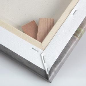 Darstellung eines Keilrahmes 3-2 cm für 800 x 800 Pixel